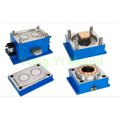Injection Thin Wall Container Mould