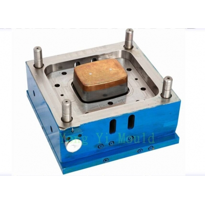 Membrane withThin Wall Container Mould 4