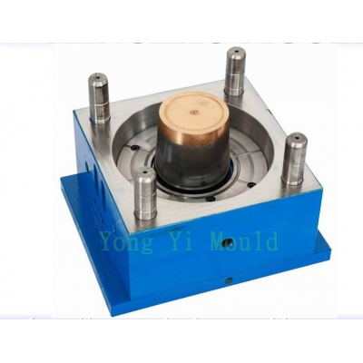 Membrane withThin Wall Container Mould 2